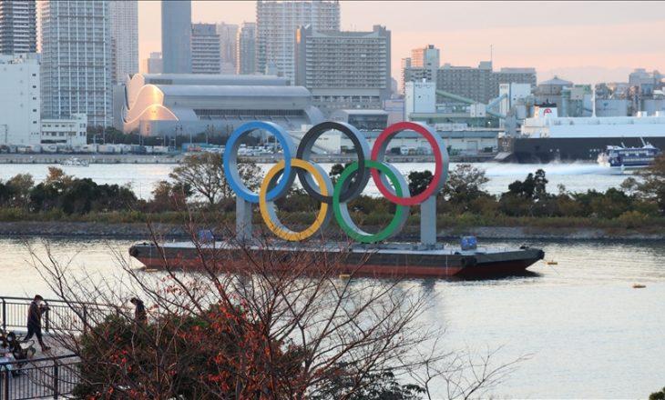 """Nga anketa e zhvilluar në Japoni, 59.7 për qind mendojnë e Lojërat Olimpike """"Tokyo 2020"""" duhet të anulohen"""