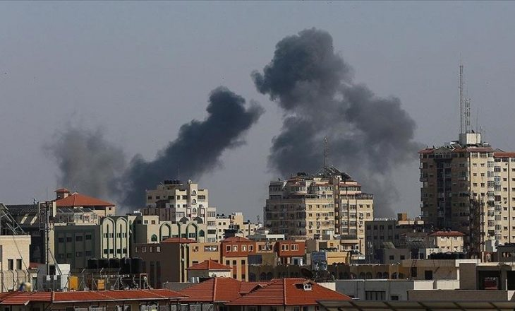 Mediat izraelite: Izraeli ka rënë dakord për një armëpushim me grupet e rezistencës palestineze në Gaza