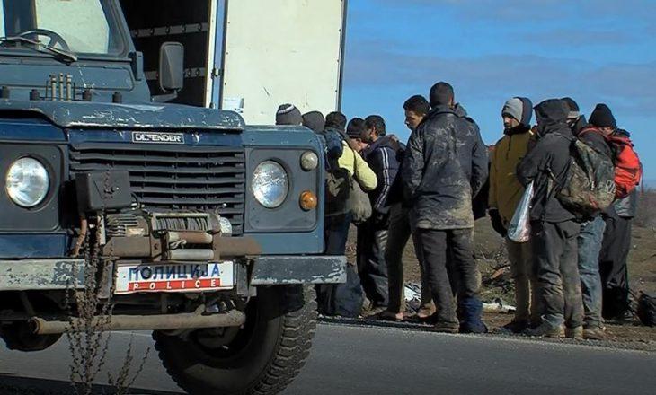 """""""Ballkani Perëndimor rajon kyç i trafikimit të emigrantëve në drejtim të BE-së"""""""