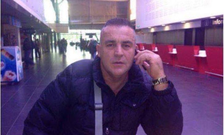 Familja e Nezir Mehmerajt kërkon ndihmë për lirimin e tij nga burgu i Serbisë