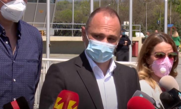 Deri në fund të verës pritet të arrihet imunitet kolektiv në Maqedoninë e Veriut