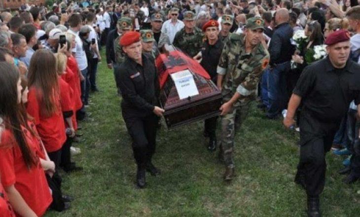6 vjet nga varrimi i të vrarëve në Kumanovë