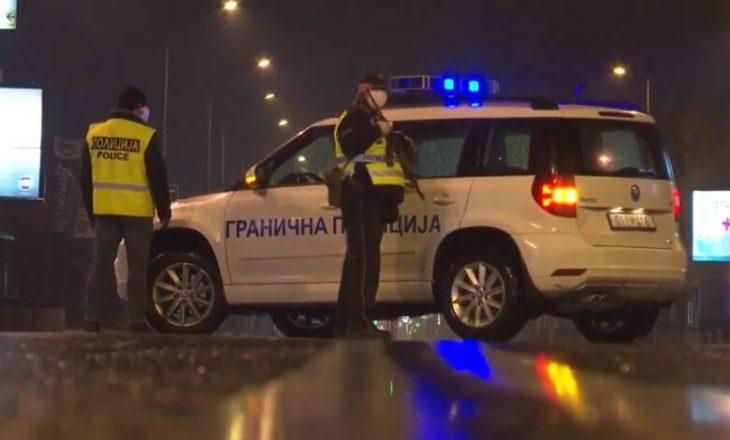 Maqedoni e Veriut, ora policore nga dita e mërkurë të fillon prej 23:00