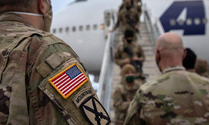 SHBA dhe NATO fillojnë zyrtarisht tërheqjen e trupave nga Afganistani