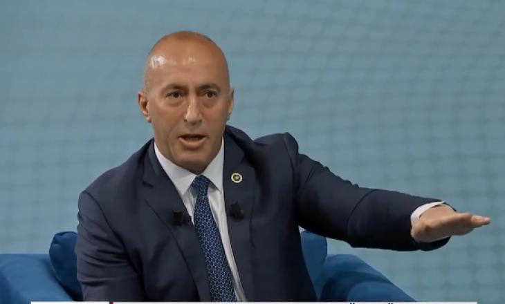 Haradinaj: Kurti e ka në tavolinë punën më të mirë të kryer nga unë për padi ndaj Serbisë