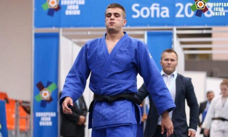 """Zekaj arrin në finale të """"European Open"""" të Zagrebit"""