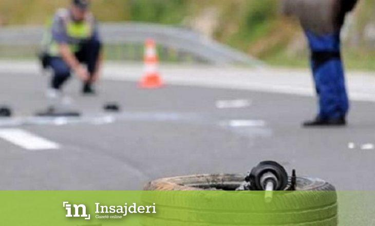 62 aksidente në ditën e Bajramit