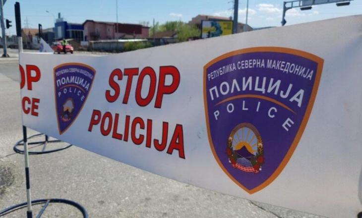 Maqedoni e Veriut, pritet heqja e orës policore