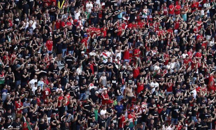 OBSH shprehet e shqetësuar për lehtësimet e kufizimeve në ndeshjet e EURO 2020