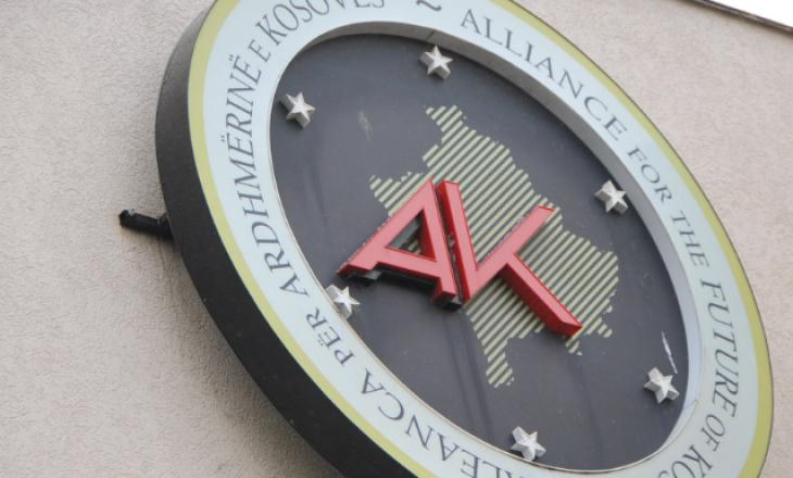 AAK nuk përfshihet procesin e votimit të Komisionerit Informim dhe Privatësi