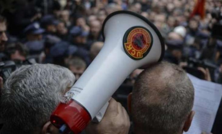 Nga OVL e UÇK-së kërkojnë dorëheqjen e Donika Gërvallës