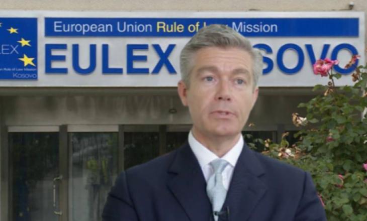 Simmons për Specialen: EULEX-i dorëzoi dosje në Beograd