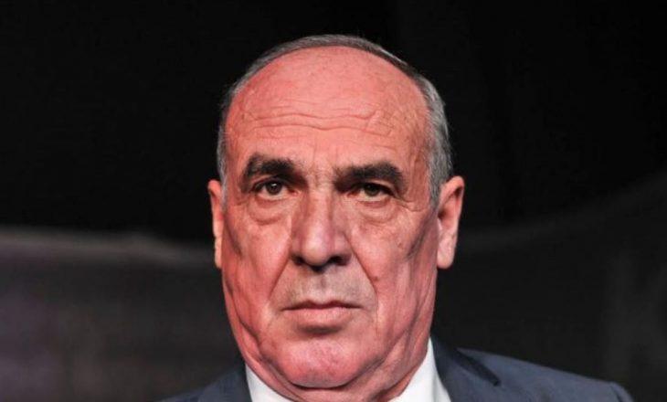 Gjykimi për konflikt të interesit – Sot përballja e fundit mes prokurorisë dhe Haki Rugovës