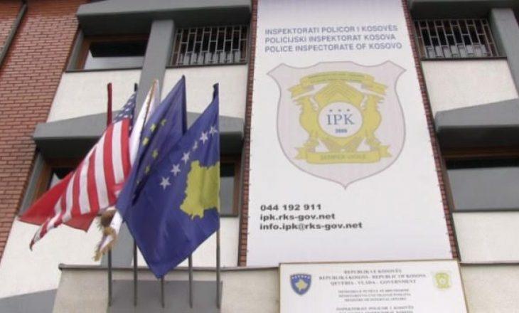 Inspektorati Policor i Kosovës anëtarësohet në NIAIA të SHBA-së