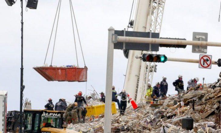 Banorët e ndërtesës që u shemb në Florida ishin njoftuar për dëmet që kishte