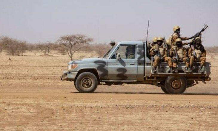 Mbi 132 të vdekur nga një sulm në Burkina Faso të Afrikës