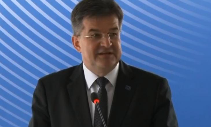Lajçak: Ky vit do të jetë i mirë për Ballkanin Perëndimor e dialogu Kosovë-Serbi mund të bëhet shembull