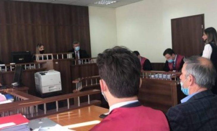 Sot vazhdon gjykimi për korrupsion ndaj deputetes Jetmire Vrenezi dhe të tjerëve