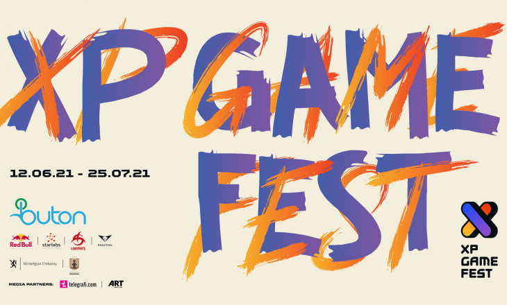 Xportal Esports organizon festivalin e parë gaming në Kosovë