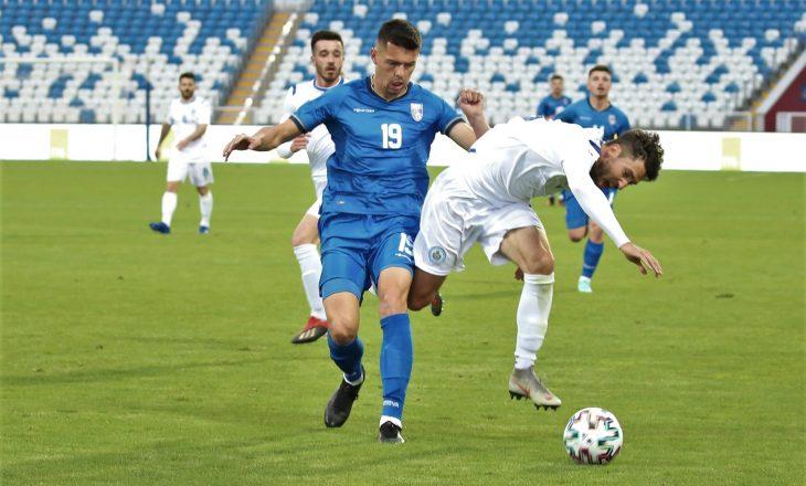 Mirlind Daku së bashku me Balotellin e Podolskin në listën e klubit turk