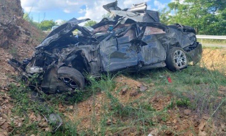 Detaje të reja për aksidentin në Lipjan ku mbet i vdekur një 12-vjeçar