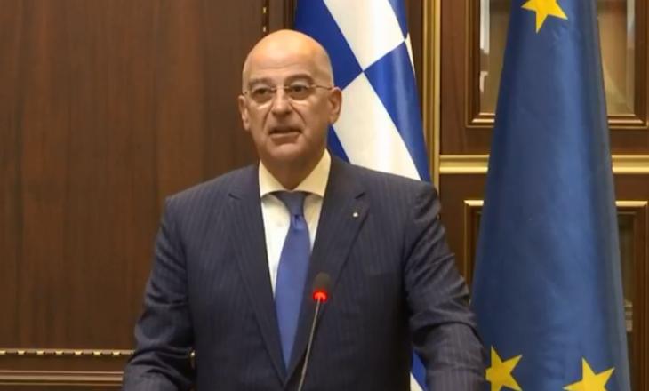 Ministri i Jashtëm grek: Kosova ka përmbushur të gjitha kushtet për liberalizimin e vizave
