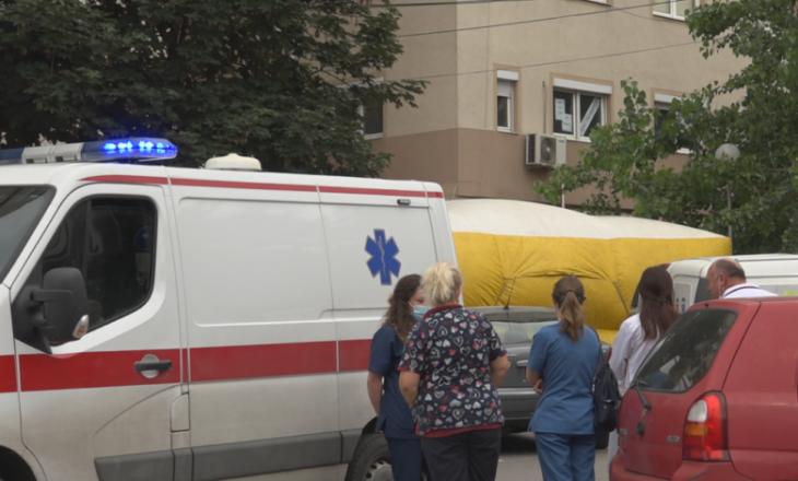 Shkup: Tentoi të vret veten, i riu bindet nga policia