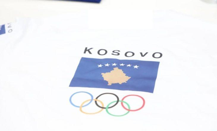 Solidariteti Olimpik ka konfirmuar grantin ekipor për KOK-un