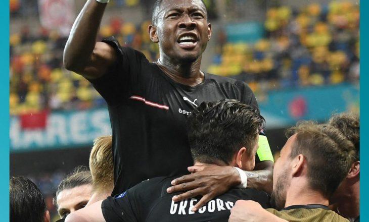 Austria arrin fitore ndaj Maqedonisë së Veriut