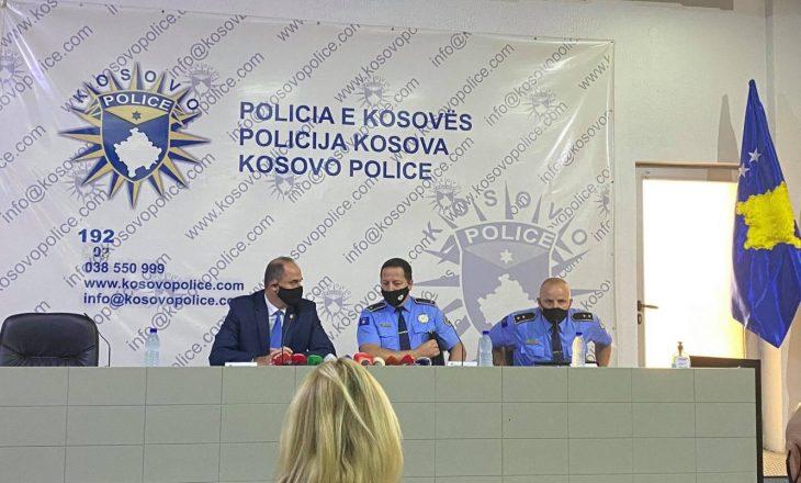 Drejtori i Policisë thotë se aksidentet janë rritur pas mbylljes