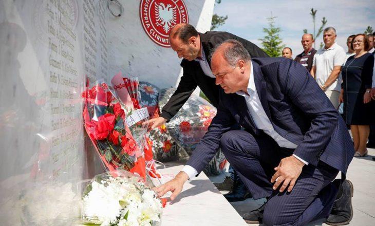 Hoxhaj nga Suhareka: UÇK-ja mobilizoi shqiptarët dhe faktorin ndërkombëtar