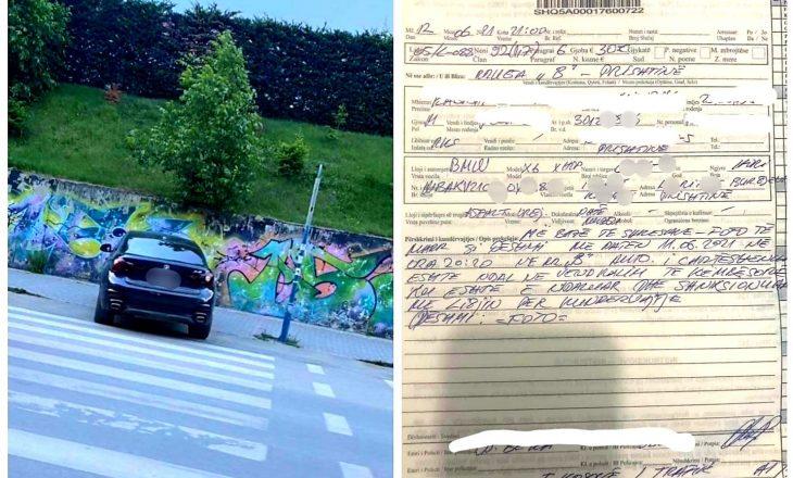 Fotografitë që qytetarët i shpërndajnë në rrjetet sociale po ndihmojnë Policinë për gjobitje