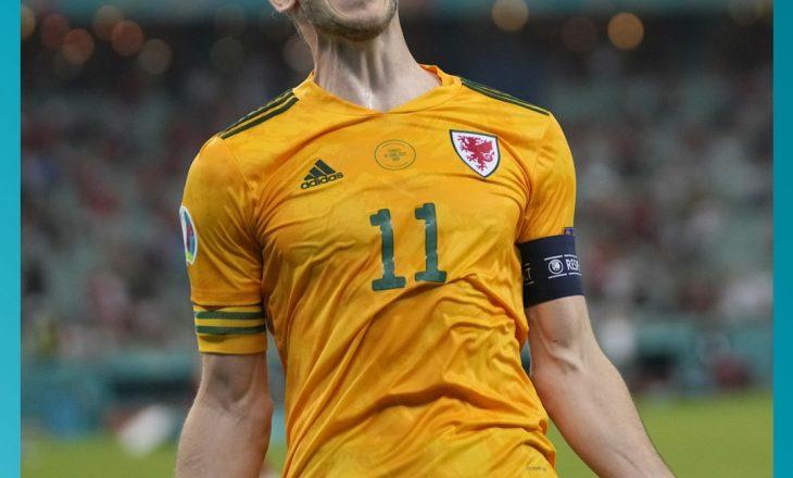 Uellsi arrin fitore përball Turqisë
