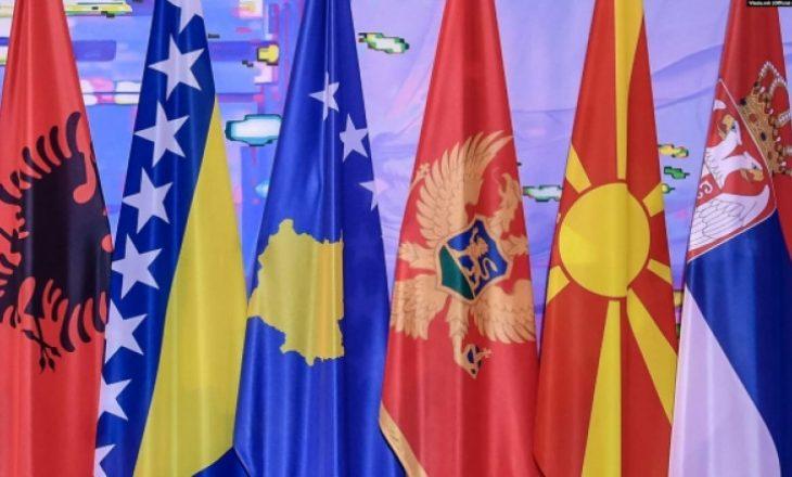 """Mediumi austriak: """"Non-paper"""" për ndryshimin e kufijve në Ballkan po mbahet i mbyllur në BE"""