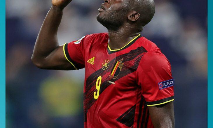 Belgjika siguron edhe fitoren e tretë, kësaj here kundër Finlandës