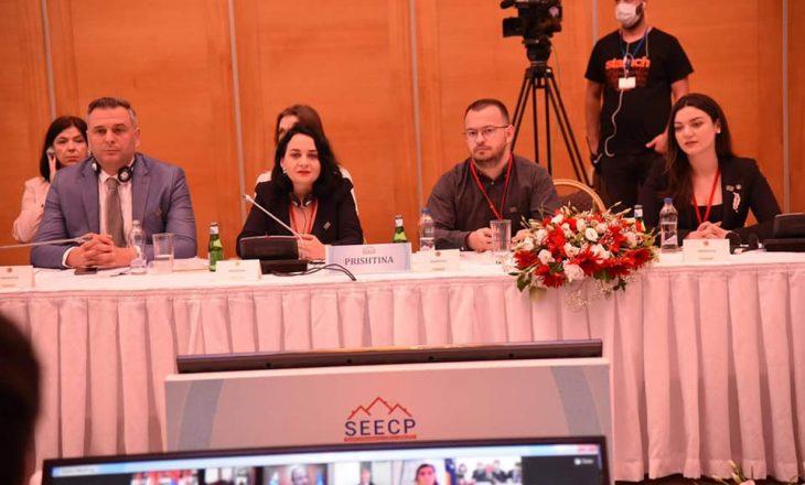 Pacolli: Në Samitin në Turqi Serbia përdori gjuhë fyese, shtetet e rajonit nuk i duartrokitën