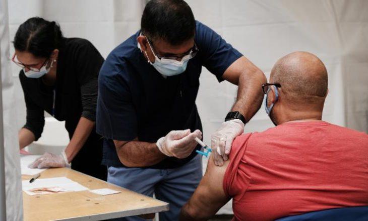 Kirurgu i përgjithshëm i SHBA-së, paralajmëron se të pavaksinuarit janë në rrezik nga një variant më i rrezikshëm i COVID-19