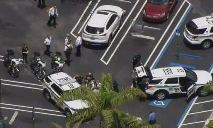 Tre të vdekur pas të shtënave me armë zjarri në një supermarket në Florida
