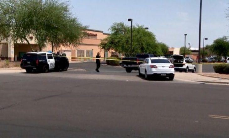 Një i vdekur dhe 13 të plagosur pas një sulmi në Arizona