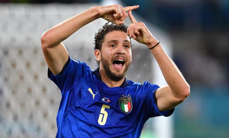 Juventus nis bisedimet me Sassuolon për Locatellin