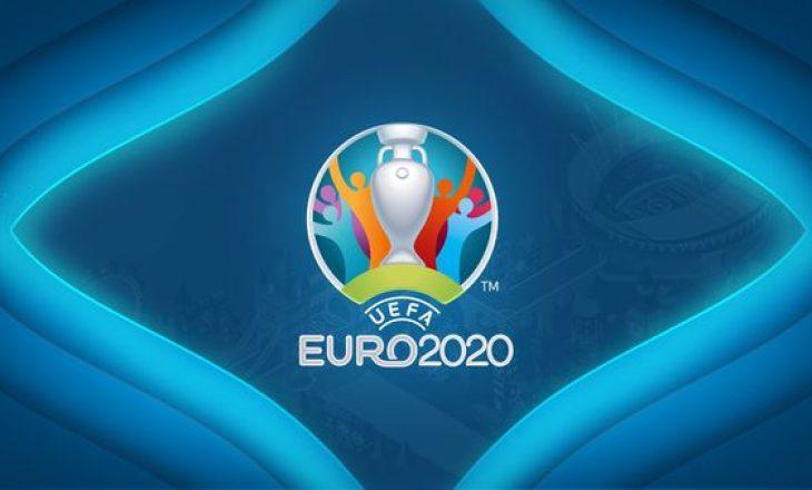 Italia dhe Danimarka i kanë mësuar kundërshtarët në fazën e 1/8 të finales.