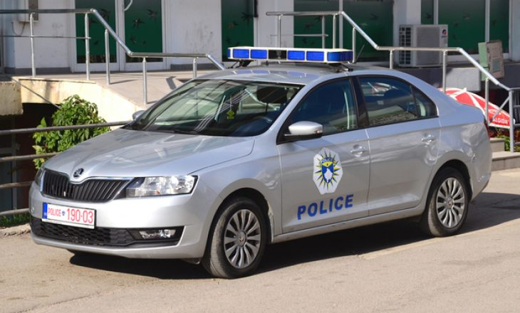 Tenton të vetëvritet një person në Prishtinë, intervenon Policia dhe zjarrëfikësit