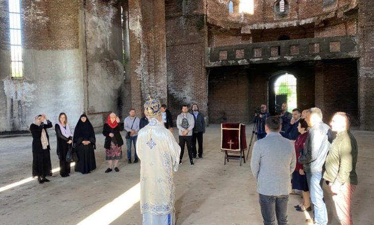 KMDLNj: Liturgjia e sotme e mbajtur nga serbët, provokim politik