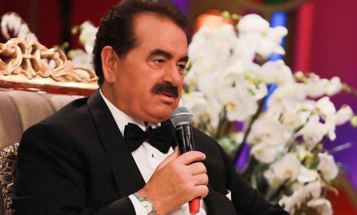 Ibrahim Tatlises e fton këngëtaren kosovare në emision?