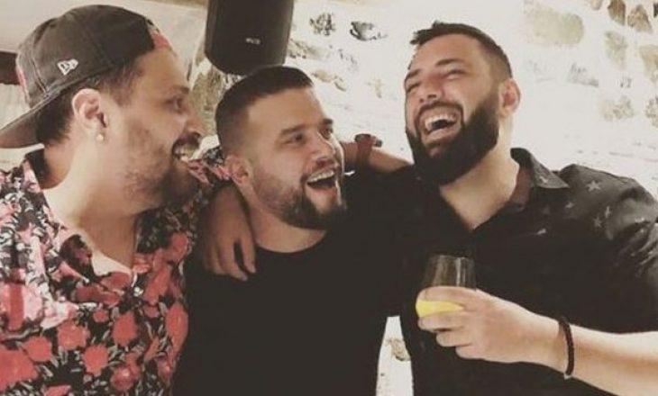 Bruno, Flori dhe Klajdi Haruni me befasi për këngën e re