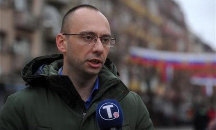 Lista Serbe: Kurti po ikën nga dialogu