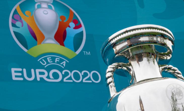 """Ndeshjet e sotme në """"EURO 2020"""""""