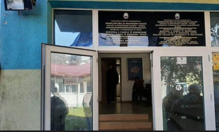 Tetovë: 30 ditë paraburgim për gruan që vrau burrin