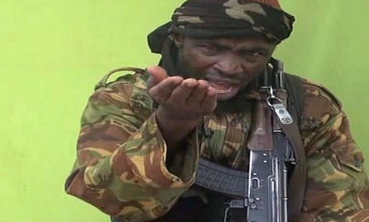 Lideri i grupit Boko Haram dyshohet se ka kryer vetëvrasje