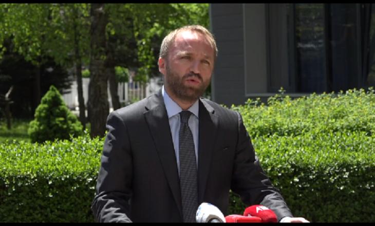 Tahiri: Kurti, ka pranuar të raportojë për dialogun pas kërkesave të shumta të partive opozitare